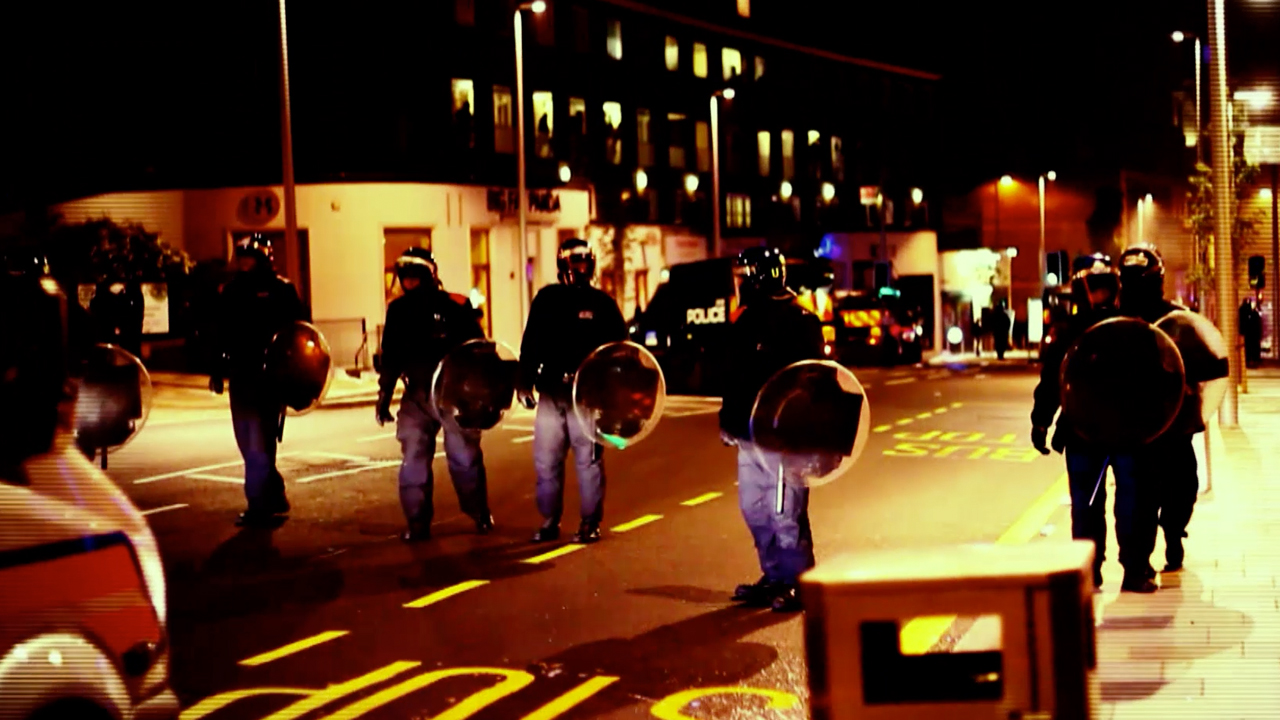 theories of the london riots Criminology coursework - assessing the riots criminology is focused on the attempt to understand the meanings involved in social interaction this essay will provide a basis for causes of the 2011 riots by applying the 'labelling theory' and the london riots started in august 2011 in tottenham.